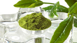 Ingredient Matcha